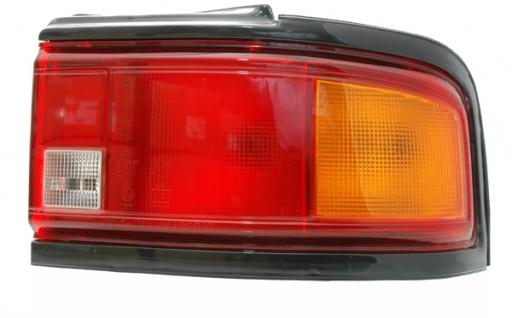 Rückleuchte / Heckleuchte rechts TYC für Mazda 323 IV Limousine BG 89-91