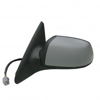 Außenspiegel elektrisch links für Ford Mondeo III 03-07