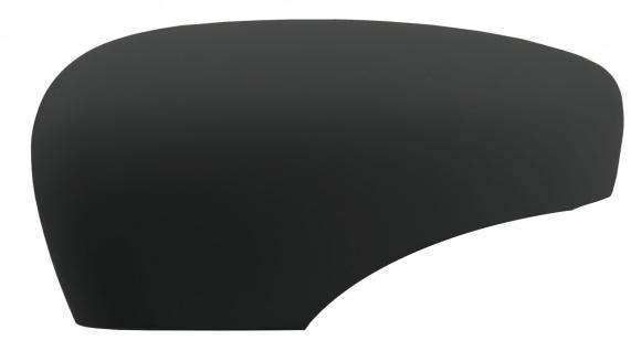 Aussen Spiegelkappe links für Renault Clio IV ab 12 - Vorschau 1