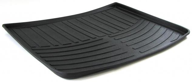 Kofferraum Laderaum Wanne Matte Schutz Premium für Mercedes B Klasse W245 05-11