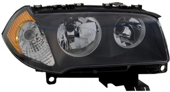 H7 / H7 Scheinwerfer rechts TYC für BMW X3 E83 04-06