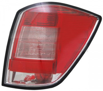 Rückleuchte rechts für Opel Astra H Caravan Kombi 04-07