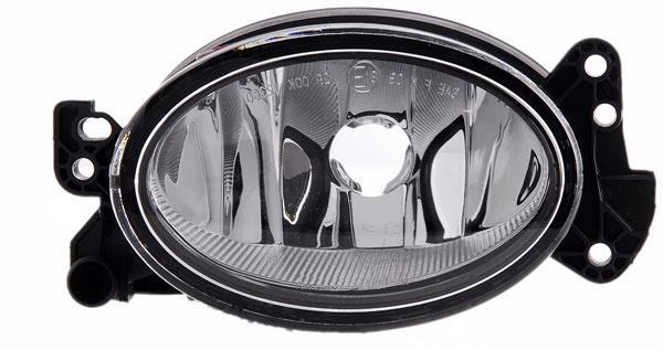 Nebelscheinwerfer links für Mercedes GL X164 06-09