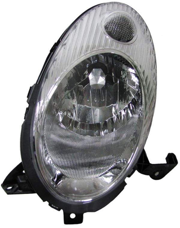 Scheinwerfer Links für Nissan Micra K12 03-05