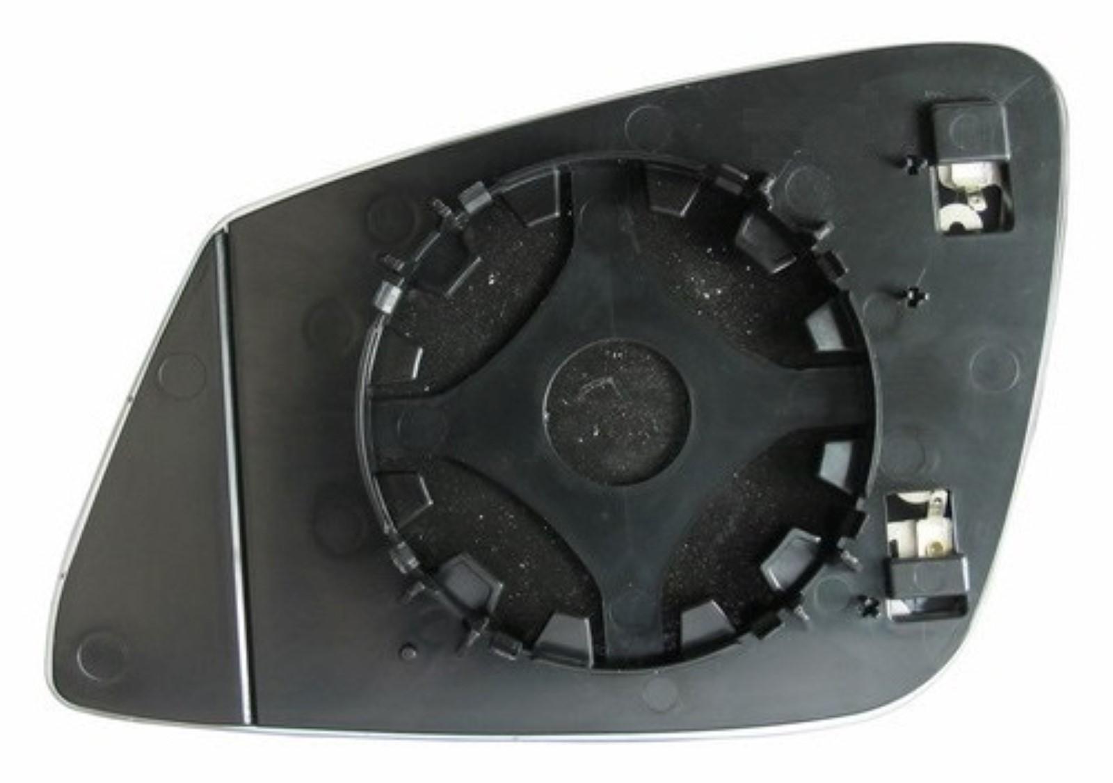 aussen spiegelglas rechts f r bmw 5er e60 e61 09 10 kaufen bei carparts online gmbh. Black Bedroom Furniture Sets. Home Design Ideas