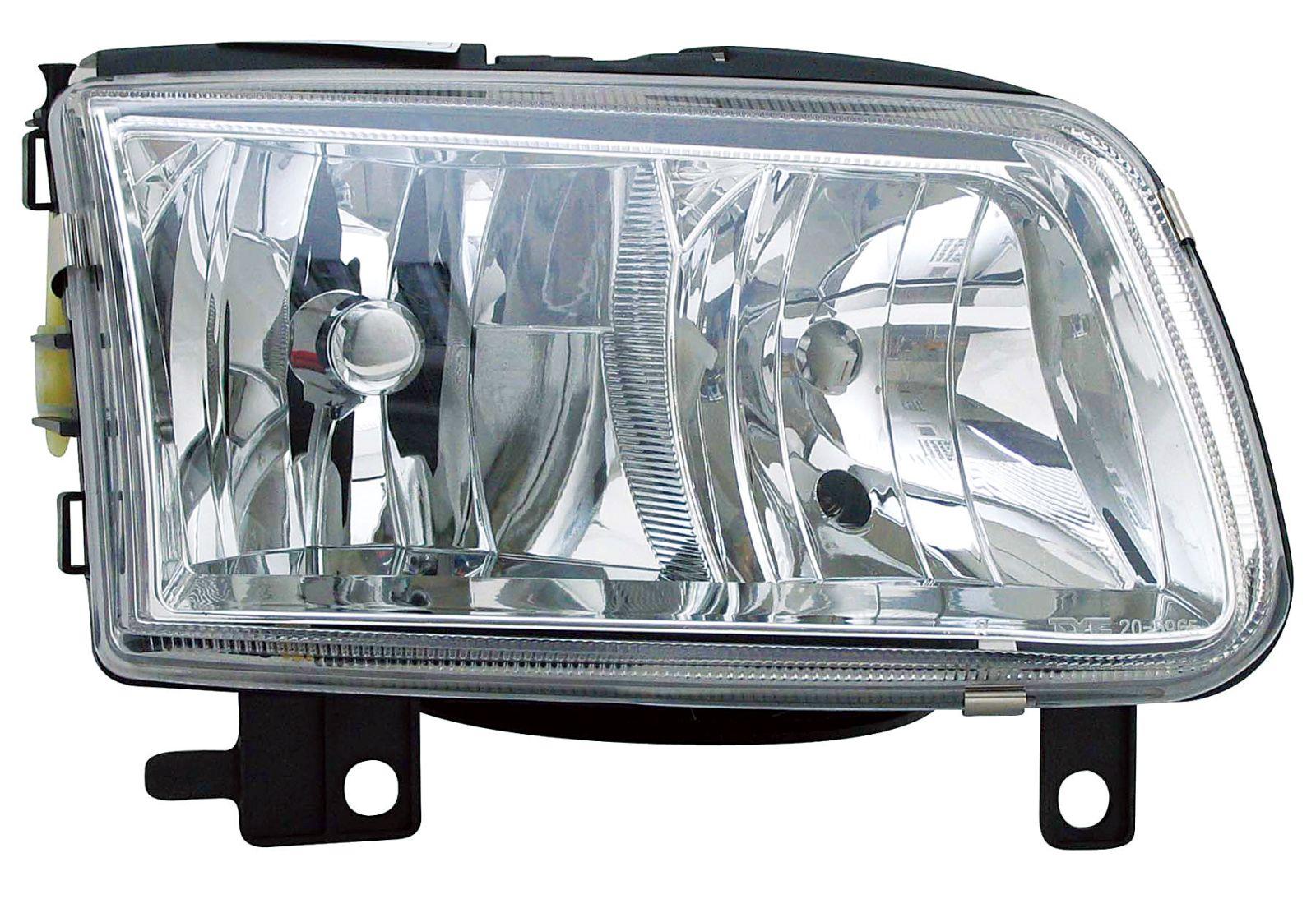 Blinker rechts TYC für VW Polo 6N2 99-01