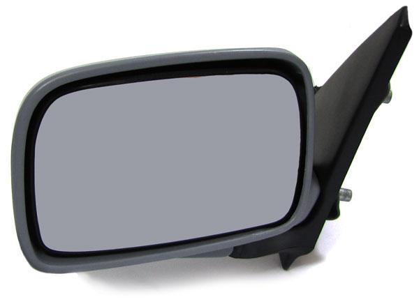 Spiegel Vw Polo : Spiegel aussenspiegel manuell links für vw polo 6n 94 99 kaufen