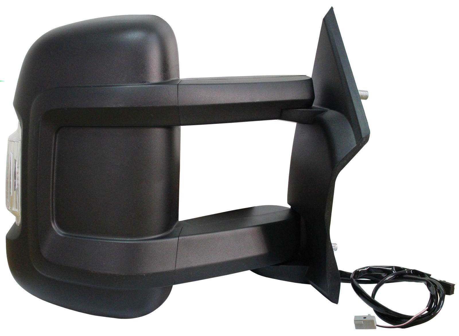 Spiegel Peugeot Boxer : Außenspiegel elektrisch rechts für peugeot boxer 06 kaufen bei
