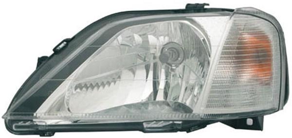 H4 Scheinwerfer Links FÜr Dacia Logan - Vorschau