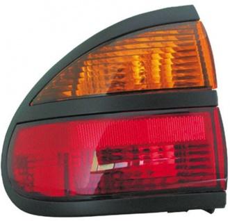 Rückleuchte / Heckleuchte Aussen links TYC für Renault Laguna I 98-01