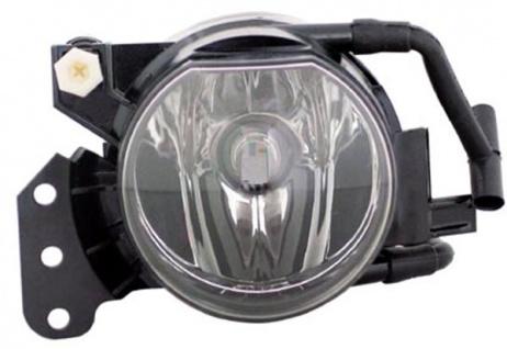 HB4 Nebelscheinwerfer rechts TYC für BMW 6er E63 04-