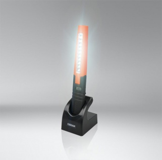 Osram LEDinspect Pro Slimline 280 LEDIL103 Akku Inspektionsleuchte mit Magnet