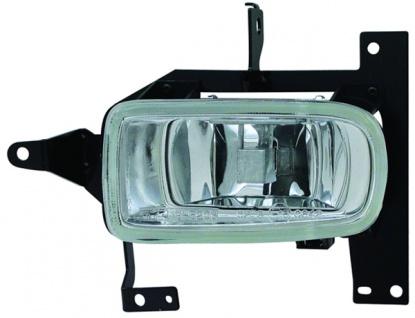 H1 Nebelscheinwerfer links TYC für Mazda 626 V 97-99