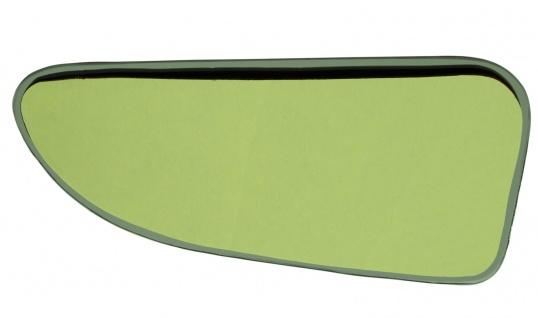 Aussen Spiegelglas rechts für Renault Master III ab 10