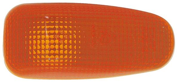 Seitenblinker orange re=li TYC für Mercedes E Klasse W210 95-02