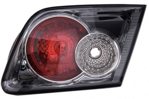 Rückleuchte Heckleuchte innen chrom rechts TYC für Mazda 6