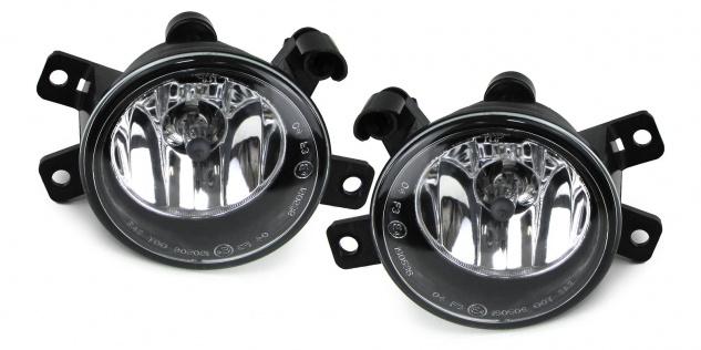 Nebelscheinwerfer H8 Rechts + Links für BMW X1 E84 09-15