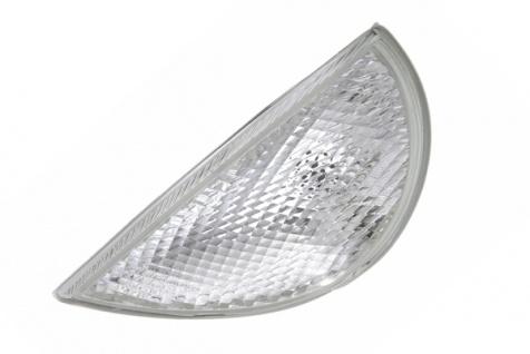 Blinker weiß links TYC für FIAT Seicento 98-00
