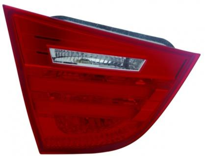 LED Rückleuchte / Heckleuchte innen links TYC für BMW 3ER Limousine E90 08-11