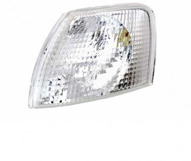 Blinker weiß links TYC für VW Passat (3B2/3B5) 3B 96-00