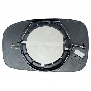 Aussen Spiegelglas Links FÜr Peugeot 306 93-02 - Vorschau