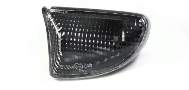 Seitenblinker rechts für Smart ForTwo 451 Coupe Cabrio ab 07