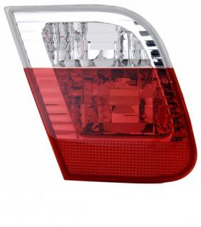 Rückleuchte / Heckleuchte links TYC für BMW 3ER Limousine E46 01-05