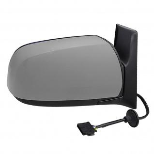 Außenspiegel elektrisch rechts für OPEL Zafira B 09-