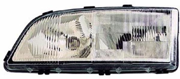 H7 / H7 Scheinwerfer links TYC für Volvo C70 I Coupe Cabrio 97-05
