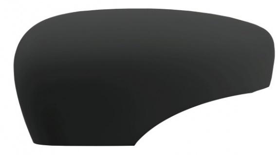 Aussen Spiegelkappe links für Renault Clio IV ab 12 - Vorschau 2
