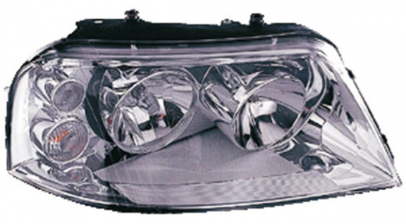 H7 H1 Scheinwerfer rechts für VW Sharan ab 2000