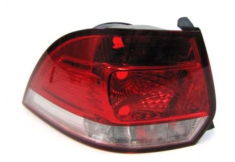 Rückleuchte links für VW Golf 6 Variant Kombi 1K ab 2008