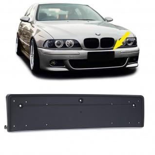 Kennzeichen Nummernschild Halterung Halter vorne für BMW 5er E39 95-03