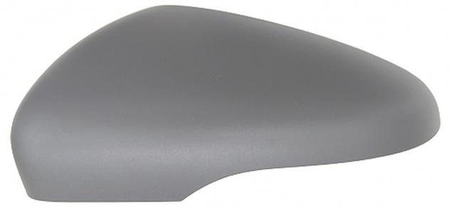 Spiegelkappe grundiert links für VW Golf VI Cabriolet 517 11-