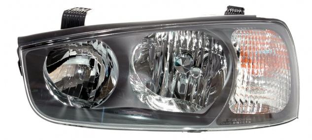 Scheinwerfer Links für Hyundai Elantra 00-03 - Vorschau