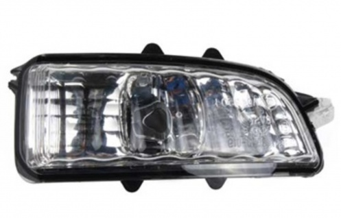 Aussen Spiegelblinker rechts für Volvo V70 II P80 05-07