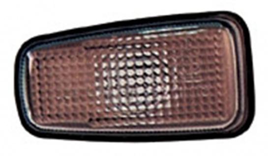 Seitenblinker schwarz smoke re=li TYC für Citroen XM 94-00 - Vorschau 1
