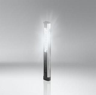 Osram LEDinspect PRO PENLIGHT 150 UV-A LEDIL106 Stiftleuchte mit Leckdetektor