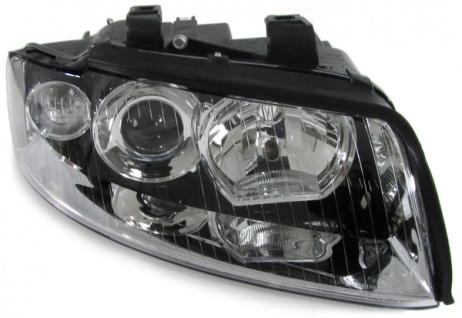 Xenon Scheinwerfer D1S H7 rechts für Audi A4 8E 00-04