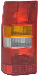 Rückleuchte / Heckleuchte links TYC für Peugeot Expert 95-06