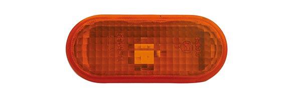 SEITENBLINKER ORANGE RE=LI TYC FÜR SEAT Alhambra 00-09 - Vorschau
