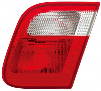 Rückleuchte / Heckleuchte innen rechts TYC für BMW 3ER Limousine E46 98-01