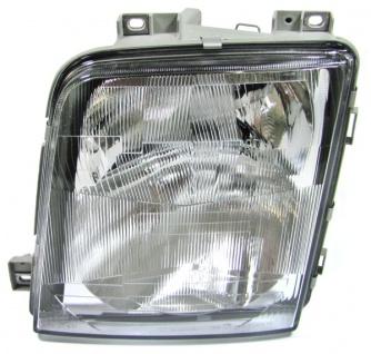 Scheinwerfer H1 H1 links für VW LT 96-05