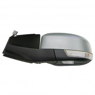 Außenspiegel elektrisch links für Ford Mondeo IV 10-15