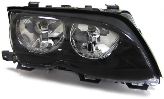 Scheinwerfer H7 H7 rechts für BMW 3ER E46 Limousine Touring 01-05