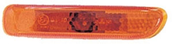 Seitenblinker orange rechts TYC für BMW 3ER Limousine Touring E46 98-01