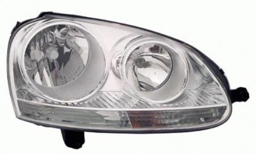 Scheinwerfer H7 H7 rechts für VW Golf 5 + Jetta