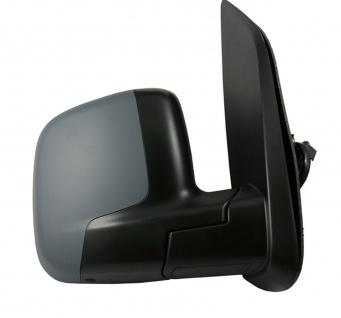 Außenspiegel elektrisch rechts für Peugeot Bipper 08-