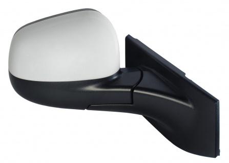 Außenspiegel elektrisch rechts für CHEVROLET Spark 09-