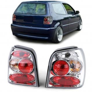 Blinker orange links TYC für VW Polo 6N 94-99